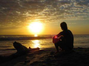 pensiero positivo e guarigione