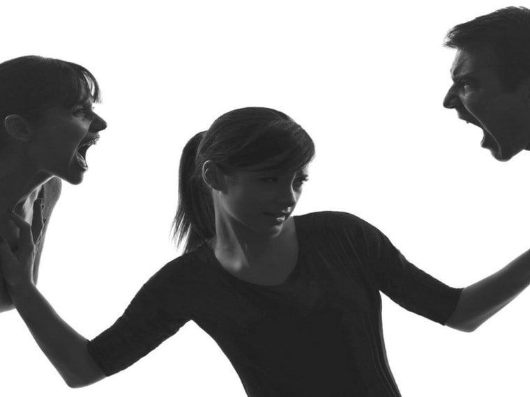 come risolvere i conflitti