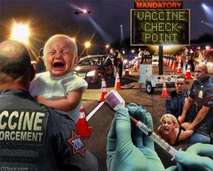 vaccinazione obbligatoria